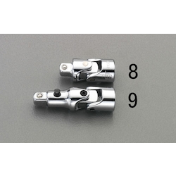 "(1/4"") Universal Joint with Lock EA617CK-9"