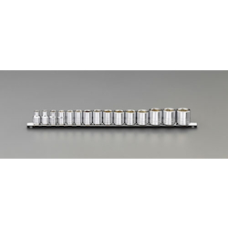 "(3/8"""") Socket Set EA617DJ-1"