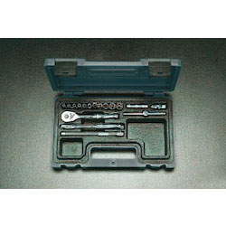 "(1/4"") Socket Wrench Set EA617GD"