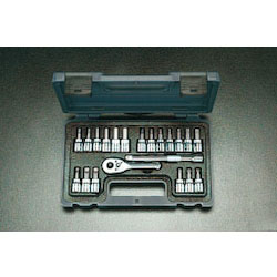"(3/8"") Bit Socket Set EA617GN"