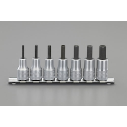 (3/8 ) Hex Bit Socket Set EA617YL