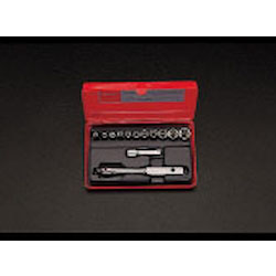 "(1/4"") Socket Wrench Set EA618-1"