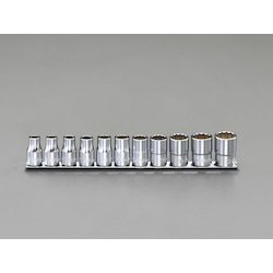 Socket Set EA618-13