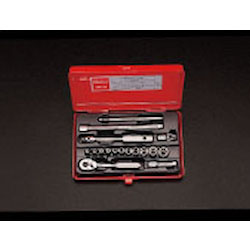 "(1/4"") Socket Wrench Set EA618-3"