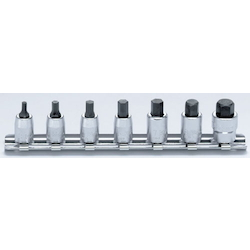 [INHex] Socket Set EA618AT