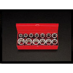 "(1/2"") Socket Set EA618C-23"