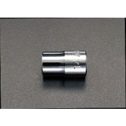 "(1/2"") Surface Socket EA618CD-22"