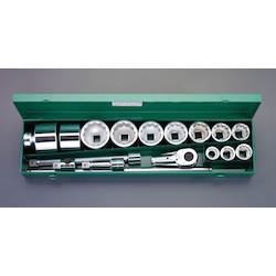 "1""sq Socket Wrench Set EA618M-1"