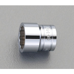 "1/4""sq x 13mm Socket EA618NJ-13"