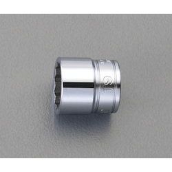 "3/8""sq x 24mm Socket EA618PL-24"