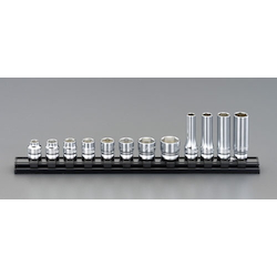 Deep Socket Set (Z-EAL) EA619B-11