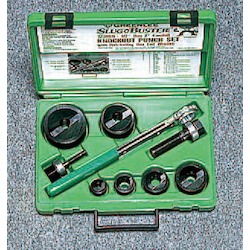 Ratchet Puncher Kit EA620GC