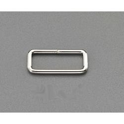 [Steel] Square Ring EA628RS-725