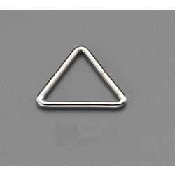 [Steel] Triangle Ring EA628RS-820