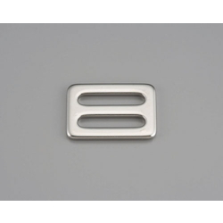 [Stainless Steel] Band Securing Buckle EA628WS-25
