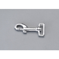 [Stainless Steel] Swivel Eye Snap EA638AG-31