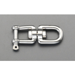 [Stainless Steel] Swivel EA638FC-51