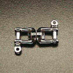 [Stainless Steel] Jaw and Jaw Swivel EA638FD-6