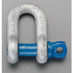 Heavy-Duty Shackle EA638NA-8