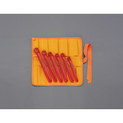Insulated Single Ring Wrench Set (6 Pcs) EA640LB