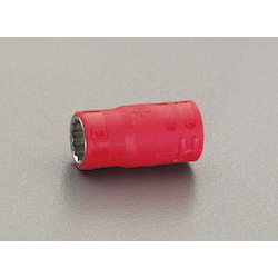 "(3/8"")Insulated Socket [Thin-Wall] EA640MC-8A"