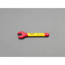 Insulated Single Open End Wrench EA640SA-8