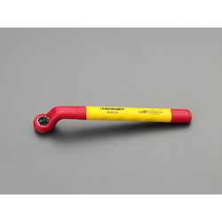 Insulated Single Ring Wrench EA640SB-18