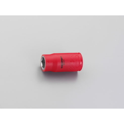 "(1/2"""") Insulated Socket EA640SG-17"