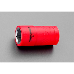 "(3/8"""") Insulated Socket EA640SJ-12"