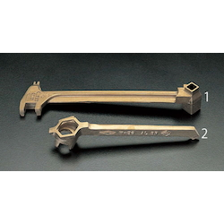 Explosion-Proof Drum Wrench EA642KP-1