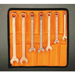 [Explosion-Proof] 7 Pcs Combination Wrench EA642LC