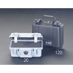 Extra Heavy-Duty Waterproof Case EA657-120