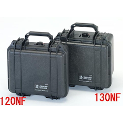 Extra Heavy-Duty Waterproof Case EA657-120NF