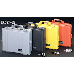 Extra Heavy-Duty Waterproof Case EA657-155B