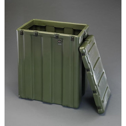 Storage Case (with Casters) EA657H-7G