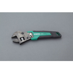 200mm Adjustable Wrench (Ratchet type) EA680AR-200