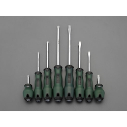 [8 Pcs] Screwdriver Set EA683SA-800