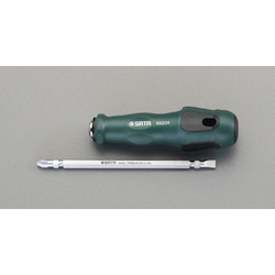 Multibit Screwdriver EA683SG-2