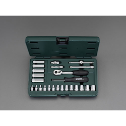 "1/4""sq Socket Wrench Set EA687AC"