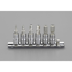 (1/4 ) Bit Socket Set EA687AM-100