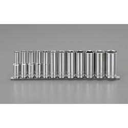 (1/2 ) Deep Socket Set EA687CT