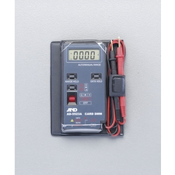 Pocket Digital Tester EA707AD-17
