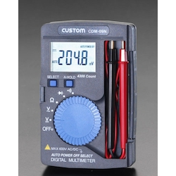 Pocket Digital Tester EA707BB-1