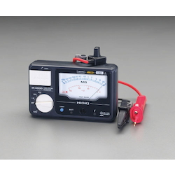 Analog Insulation Resistance Tester (3 Ranges) EA709BC-1