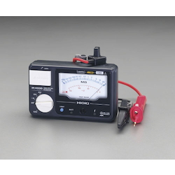 Analog Insulation Resistance Tester (3 Ranges) EA709BC-2
