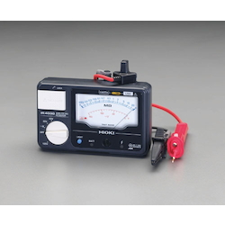 Analog Insulation Resistance Tester (3 Ranges) EA709BC-4