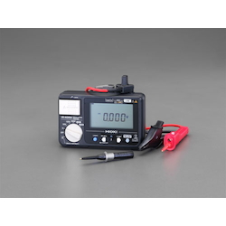Digital Insulation Resistance Tester EA709BG
