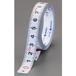 Steel Tape Measure with Adhesive Tape EA720JR-5