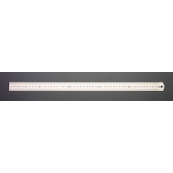Stainless Steel Straight Ruler EA720YC-30A