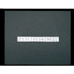 Steel Straight Ruler EA720YE-150
